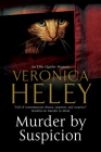 Murder by Suspicion: An Ellie Quicke British Murder Mystery Cover Image