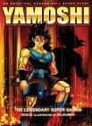 Yamoshi - The Legendary Super Saiyan Cover Image