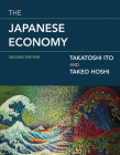 The Japanese Economy, Second Edition Cover Image
