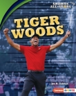 Tiger Woods Cover Image