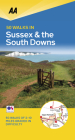 50 Walks In Sussex Cover Image