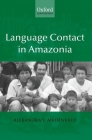 Language Contact in Amazonia Cover Image