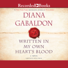 Written in My Own Heart's Blood Cover Image