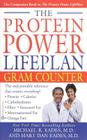 The Protein Power Lifeplan Gram Counter Cover Image