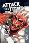 Attack on Titan 1 Cover Image