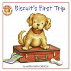 Biscuit's First Trip Cover Image
