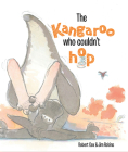 The Kangaroo Who Couldn't Hop Cover Image