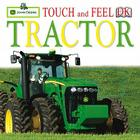 Touch and Feel Tractor Cover Image