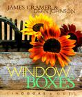 Window Boxes: Indoors & Out Cover Image