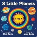 8 Little Planets Cover Image