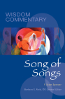Song of Songs, 25 (Wisdom Commentary #25) Cover Image