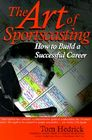 The Art of Sportscasting: How to Build a Successful Career Cover Image