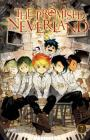 The Promised Neverland, Vol. 7 Cover Image