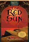 The Red Sun (Legends of Orkney #1) Cover Image