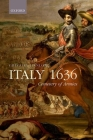 Italy 1636: Cemetery of Armies Cover Image