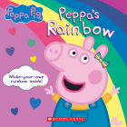 Peppa's Rainbow (Peppa Pig) (Media tie-in) Cover Image