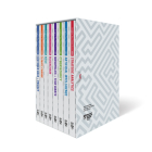HBR Insights Future of Business Boxed Set (8 Books) Cover Image