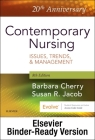 Contemporary Nursing - Binder Ready: Issues, Trends, & Management Cover Image