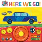 World of Eric Carle: Here We Go! Cover Image