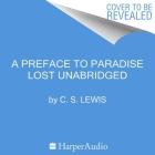 A Preface to Paradise Lost Lib/E Cover Image
