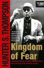 Kingdom of Fear: Loathsome Secrets of a Star-Crossed Child in the Final Days of the American Century Cover Image