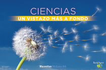 Science, a Closer Look, Grade K, Ciencias: Un Vistazo Mas a Fondo: Flipbook (Libros del Estudiante) (Elementary Science Closer Look) Cover Image