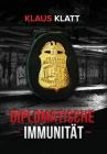Diplomatische Immunität Cover Image