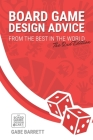 Board Game Design Advice: From the Best in the World Cover Image