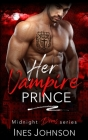 Her Vampire Prince Cover Image