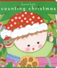 Counting Christmas (Classic Board Books) Cover Image