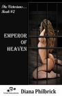 Emperor of Heaven - The Victorians #2 Cover Image