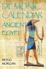 Demonic Calendar Ancient Egypt Cover Image