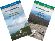 Appalachian Trail North Carolina-Georgia Map Set Cover Image