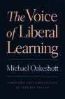 The Voice of Liberal Learning Cover Image