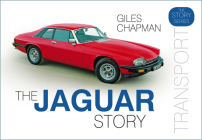The Jaguar Story (Story series) Cover Image