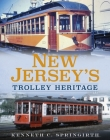 New Jersey's Trolley Heritage Cover Image