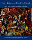 The Christmas Eve Cookbook: With Tales of Nochebuena and Chanukah Cover Image