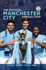 The Official Manchester City Annual 2020 Cover Image