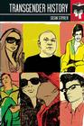 Transgender History (Seal Studies) Cover Image