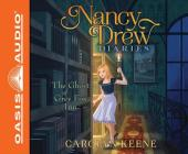 The Ghost of Grey Fox Inn (Library Edition) (Nancy Drew Diaries #13) Cover Image