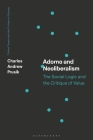 Adorno and Neoliberalism: The Critique of Exchange Society Cover Image