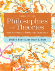 Philosophies and Theories for Advanced Nursing Practice Cover Image