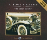 The Great Gatsby, with eBook Cover Image