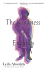 The Kindness of Enemies Cover Image