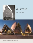 Australia: Modern Architectures in History Cover Image