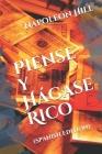 Piense y Hágase Rico: (Spanish Edition) Cover Image