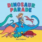 Dinosaur Parade Cover Image