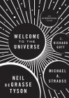 Welcome to the Universe: An Astrophysical Tour Cover Image