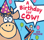 A Birthday for Cow! Cover Image