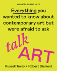 Talk Art Cover Image